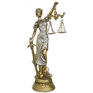 Dama de La Justicia I